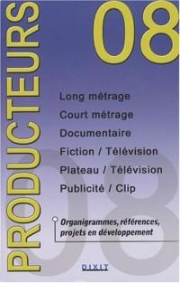 Producteurs 2008