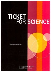 Ticket for Science