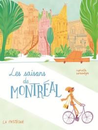 Les Saisons de Montreal