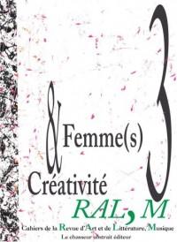 Cahier nº 3 - Femme(s) et Créativité