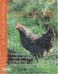 Cahiers de l'élevage : La Poule