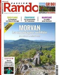 Magazine Passion Rando N49 - Octobre Novembre Decembre 2018