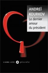 Le dernier amour du président [Poche]
