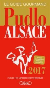 Pudlo Alsace 2017
