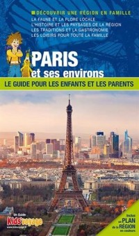 EN ROUTE POUR PARIS ET SES ENVIRONS