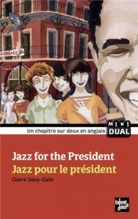 Jazz for the President