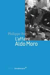 L'affaire Aldo Moro [Poche]
