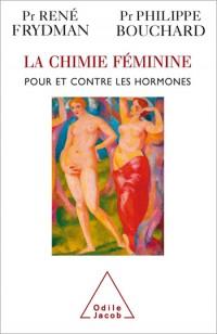 La chimie féminine : Pour et contre les hormones