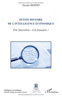 Petite histoire de l'intelligence économique : Une innovation
