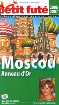 Le Petit Futé Moscou