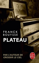 Plateau [Poche]