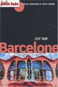 Le Petit Futé Barcelone
