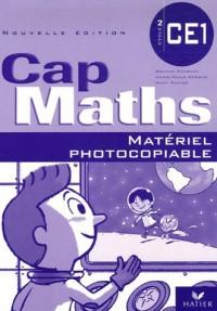 Maths CE1 : Matériel photocopiable