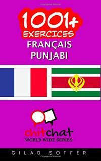 1001+ exercices Français - Punjabi