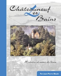 Châteauneuf les Bains