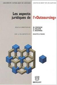 Les aspects juridiques de l' : Actes du colloque organisé à Louvain-la-Neuve le 20 février 2002