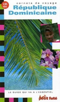 Bienvenue en République Dominicaine