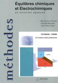 Equilibres chimiques et électrochimiques en solution aqueuse