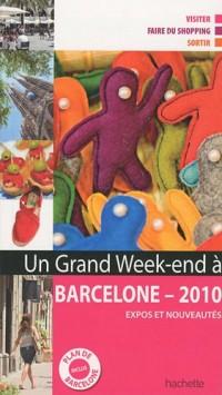 Barcelone 2010