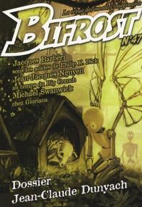 Bifrost, N° 47 : Jean-Claude Dunyach