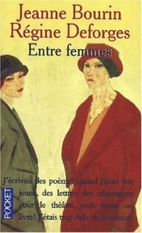 Entre femmes