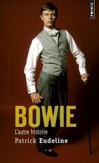 Bowie, l'autre histoire
