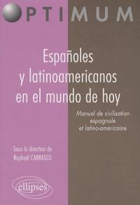Manuel de civilisation espagnole et latino-américaine