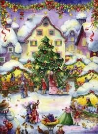 Mon Noël Feerique