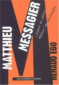 Matthieu Messagier