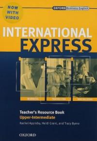 Int express upp-int trb pk plus ed 2010