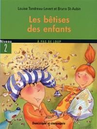 NIV.2-BETISES DES ENFANTS