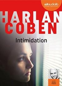 Intimidation: LIVRE AUDIO 1CD MP3