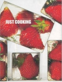 Just cooking : Edition trilingue français-anglais-flamand