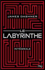 Intégrale Le labyrinthe [Poche]
