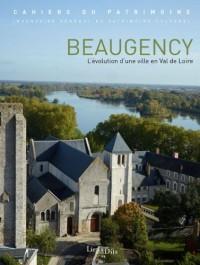 Beaugency, Evolution d'une Ville en Val de Loire