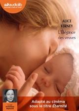 L'élégance des veuves: LIVRE AUDIO 1 CD MP3 [Livre audio]
