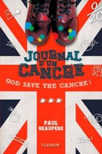 Le journal d'un cancre, Tome 3 - God Save the Cancre !