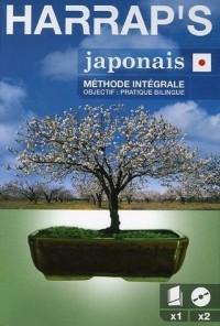 Harrap's Japonais : Méthode intégrale (2CD audio)