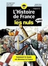 L'Histoire de France pour les Nuls en BD, intégrale 1
