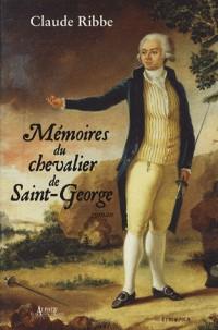 Mémoires du chevalier de Saint-George