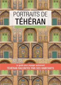 Portraits de Téhéran