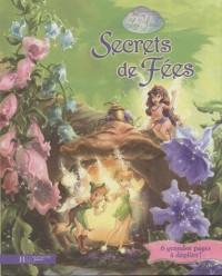 Secrets de Fées