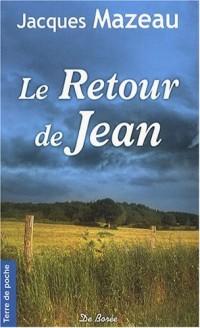 Retour de Jean (le)