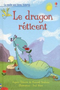 Le dragon réticent