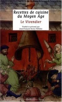 Recettes de cuisine du Moyen-Age