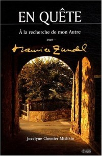 En quête : A la recherche de mon Autre avec Maurice Zundel