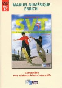 MVPI ADOPTANT SVT 5E 2010 Livre scolaire