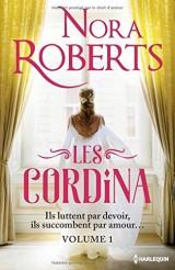 Les Cordina - Volume 1 [Poche]