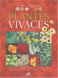 Le Guide des plantes vivaces