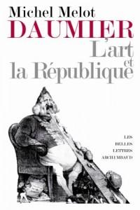 Daumier, l'art et la République